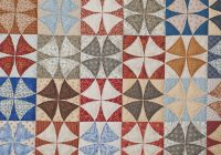 winding ways quilt wonderful smartly made amish quilts Modern Winding Ways Quilt Pattern