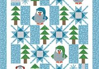 winter whoo quilt pattern Cozy Applique Patterns For Quilts