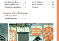 witchs night out pattern book its sew emma etsy in 11 Cool The Witch Is In Quilt Pattern Inspirations