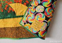 wizard of oz ba quilt sarah goer quilts Unique Wizard Of Oz Quilt Pattern Inspirations