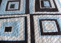 wonky log cabin block free quilting tutorial love to sew Elegant Wonky Log Cabin Quilt Pattern