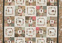 your home or mine quilt kit lynette anderson designs Stylish Lynette Anderson Quilt Patterns Inspirations