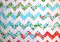zig zag quilts boltonphoenixtheatre zig zag quilt tutorial Stylish Zig Zag Quilt Tutorial No Triangles Gallery