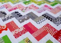 zig zag rail fence quilt pattern pdf red pepper quilts immediate download Unique Zig Zag Rail Fence Quilt Pattern Inspirations